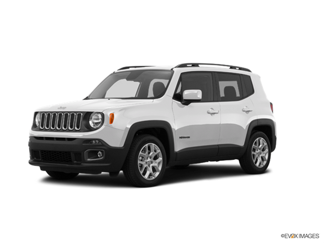 2015 Jeep Renegade #18