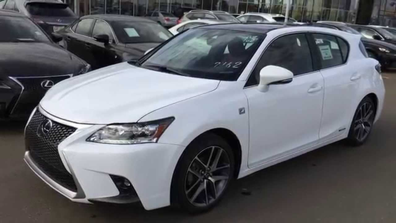 2015 lexus ct 200h photos informations articles. Black Bedroom Furniture Sets. Home Design Ideas