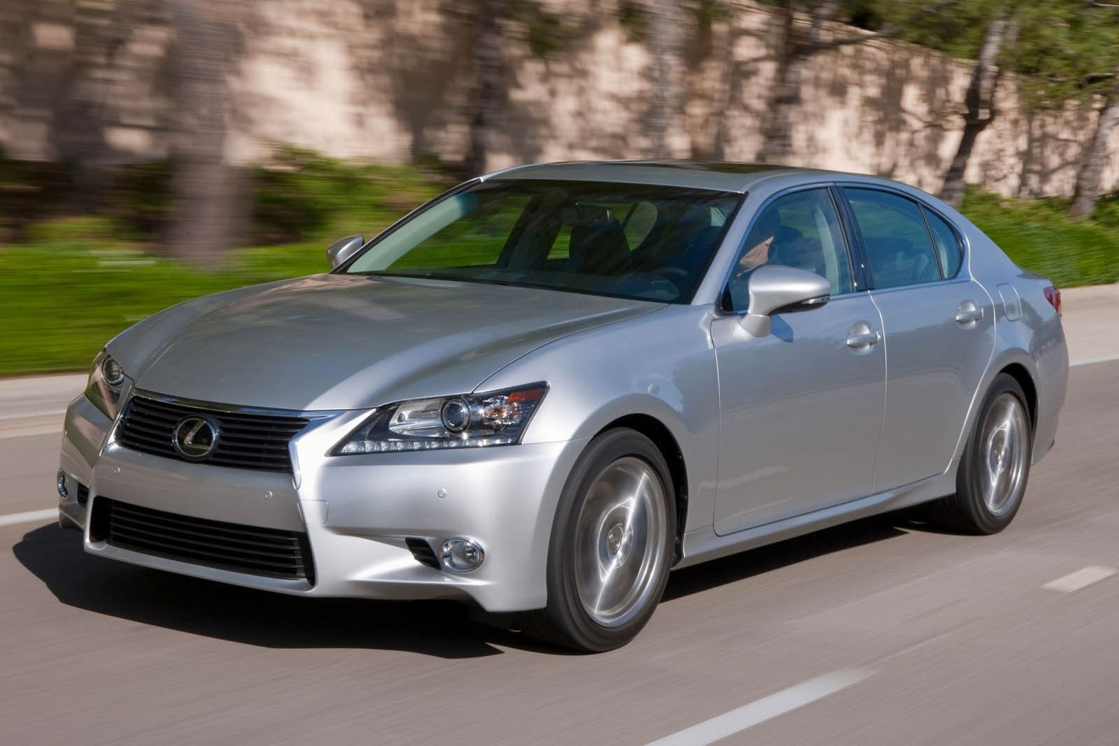 2015 lexus gs 350 photos informations articles. Black Bedroom Furniture Sets. Home Design Ideas