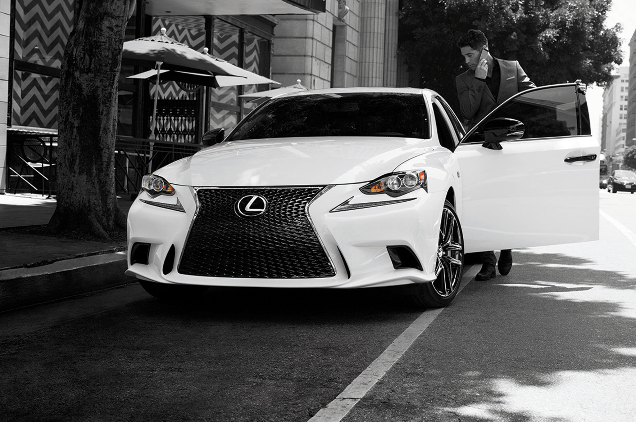 2015 Lexus Is 250 #20