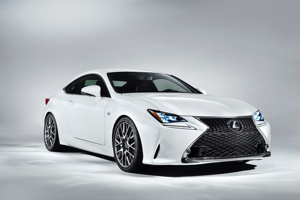 2015 Lexus Is 350 #20