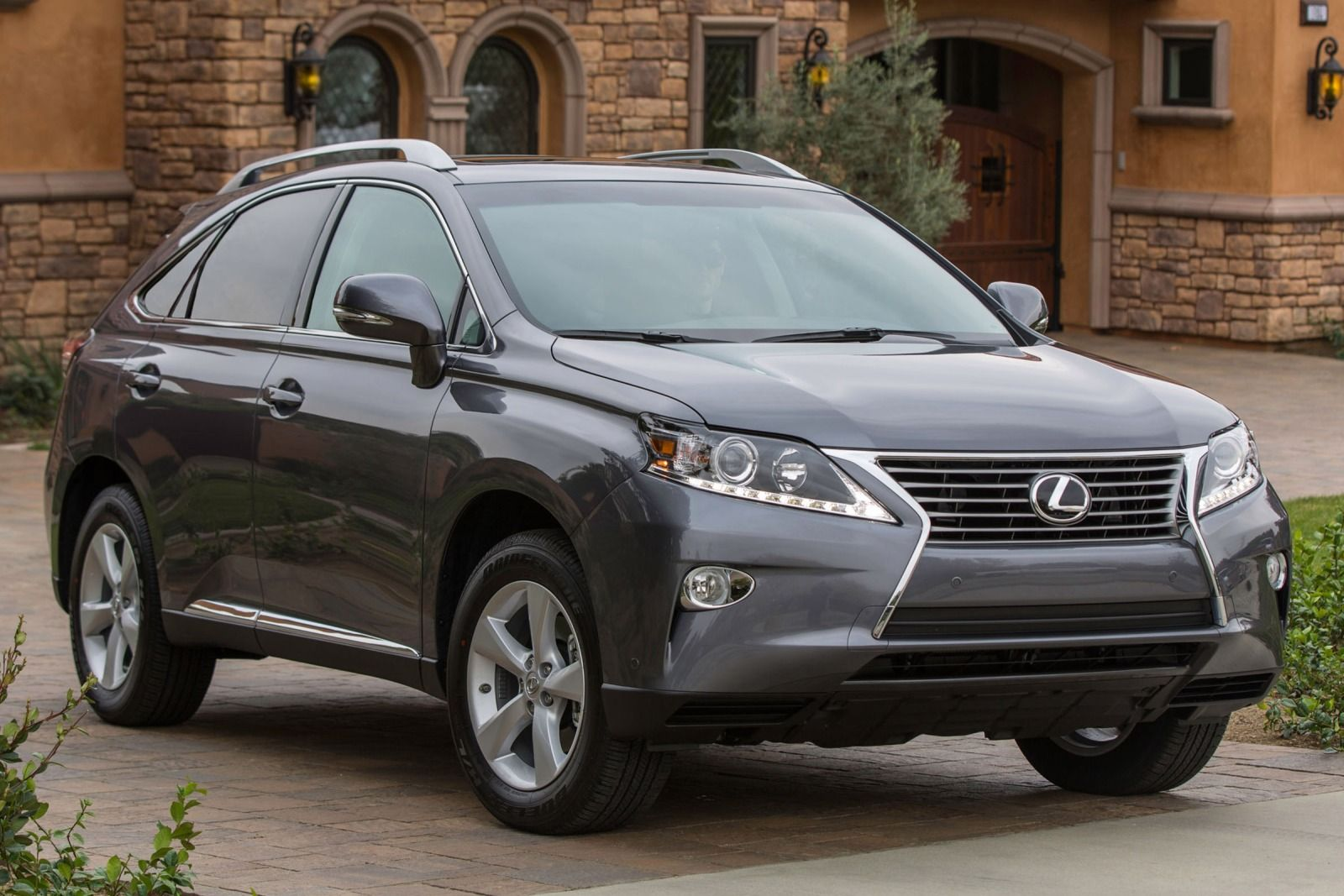 2015 lexus rx 350 photos informations articles. Black Bedroom Furniture Sets. Home Design Ideas