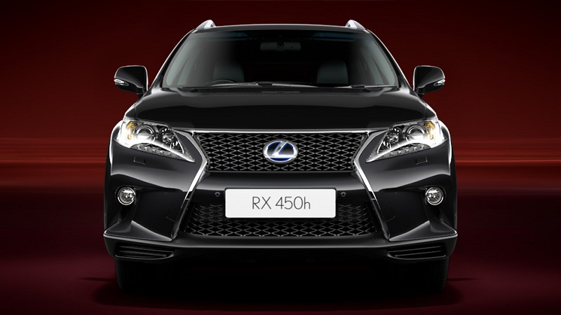 2015 lexus rx 450h photos informations articles. Black Bedroom Furniture Sets. Home Design Ideas