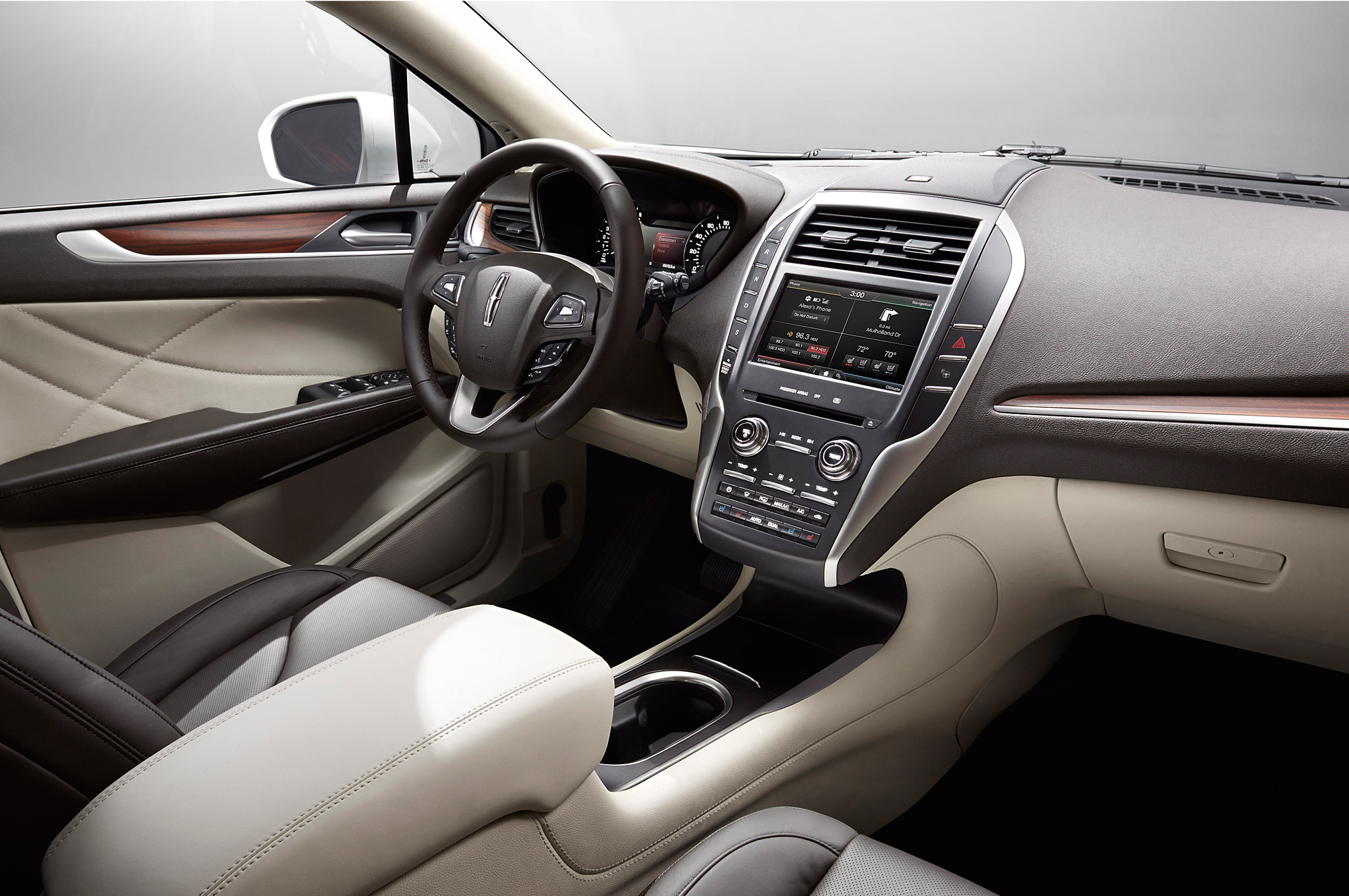 2015 Lincoln Mkc 2 Photos Informations Articles Bestcarmag Com