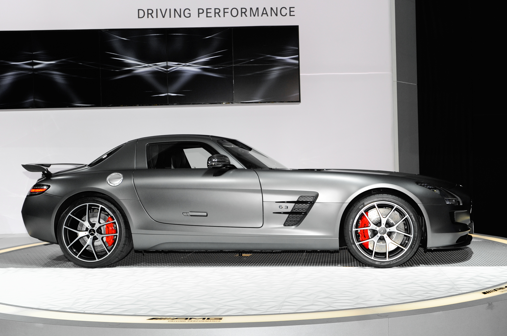 2015 Mercedes-Benz Sls Amg Gt Final Edition #19