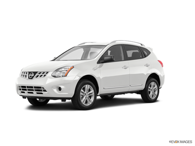 detail select lot the car used fwd s rogue nissan internet at