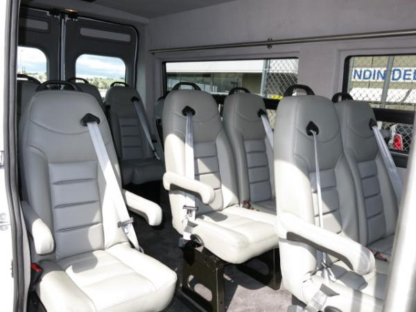 2015 Ram Promaster Window Van #16