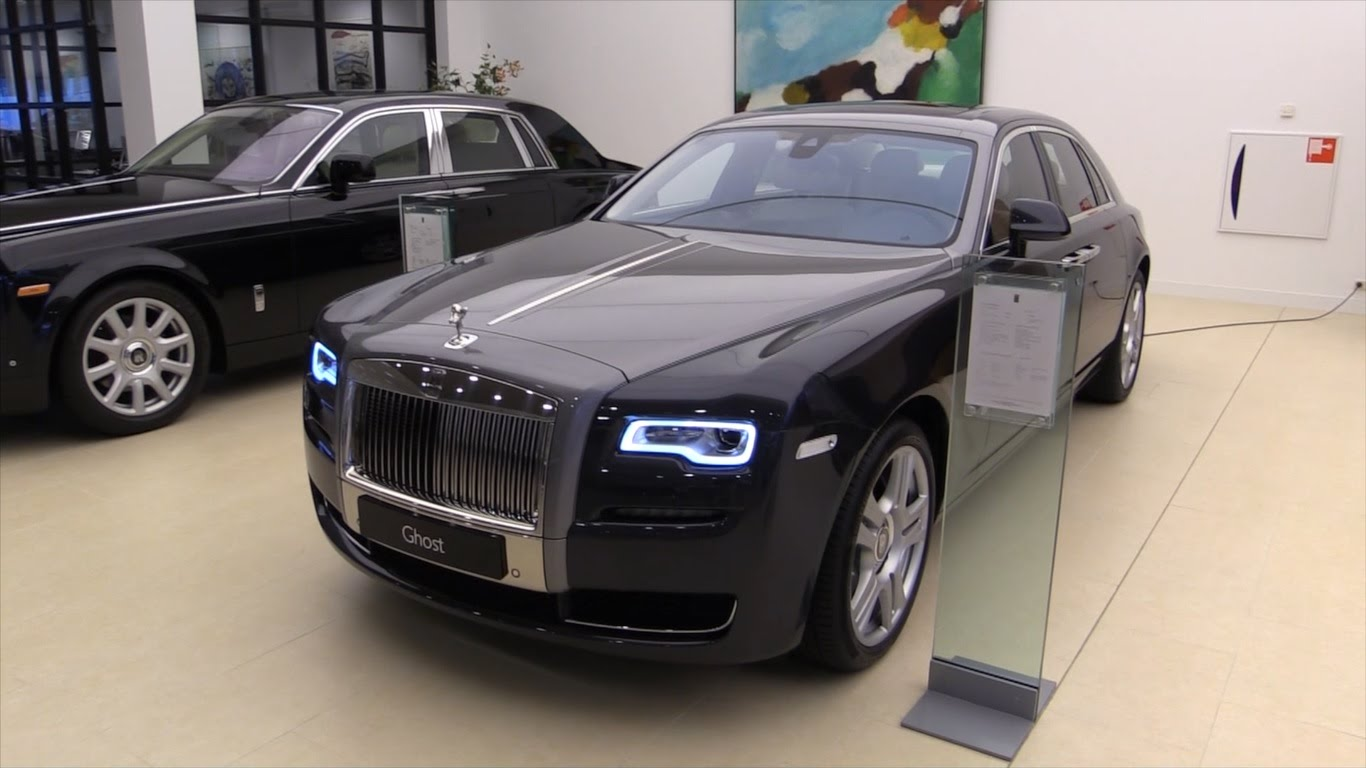 2015 rolls royce phantom photos informations articles. Black Bedroom Furniture Sets. Home Design Ideas