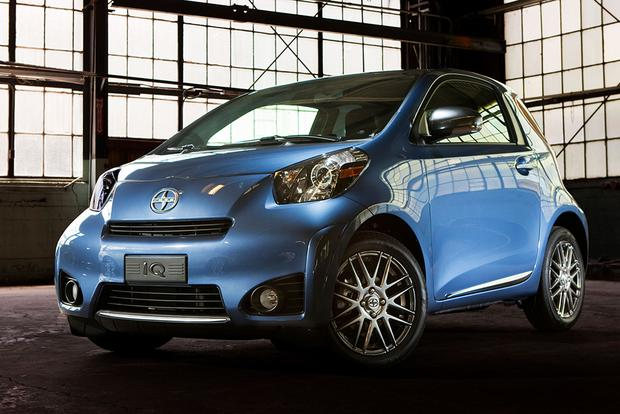 2015 Scion Iq #16