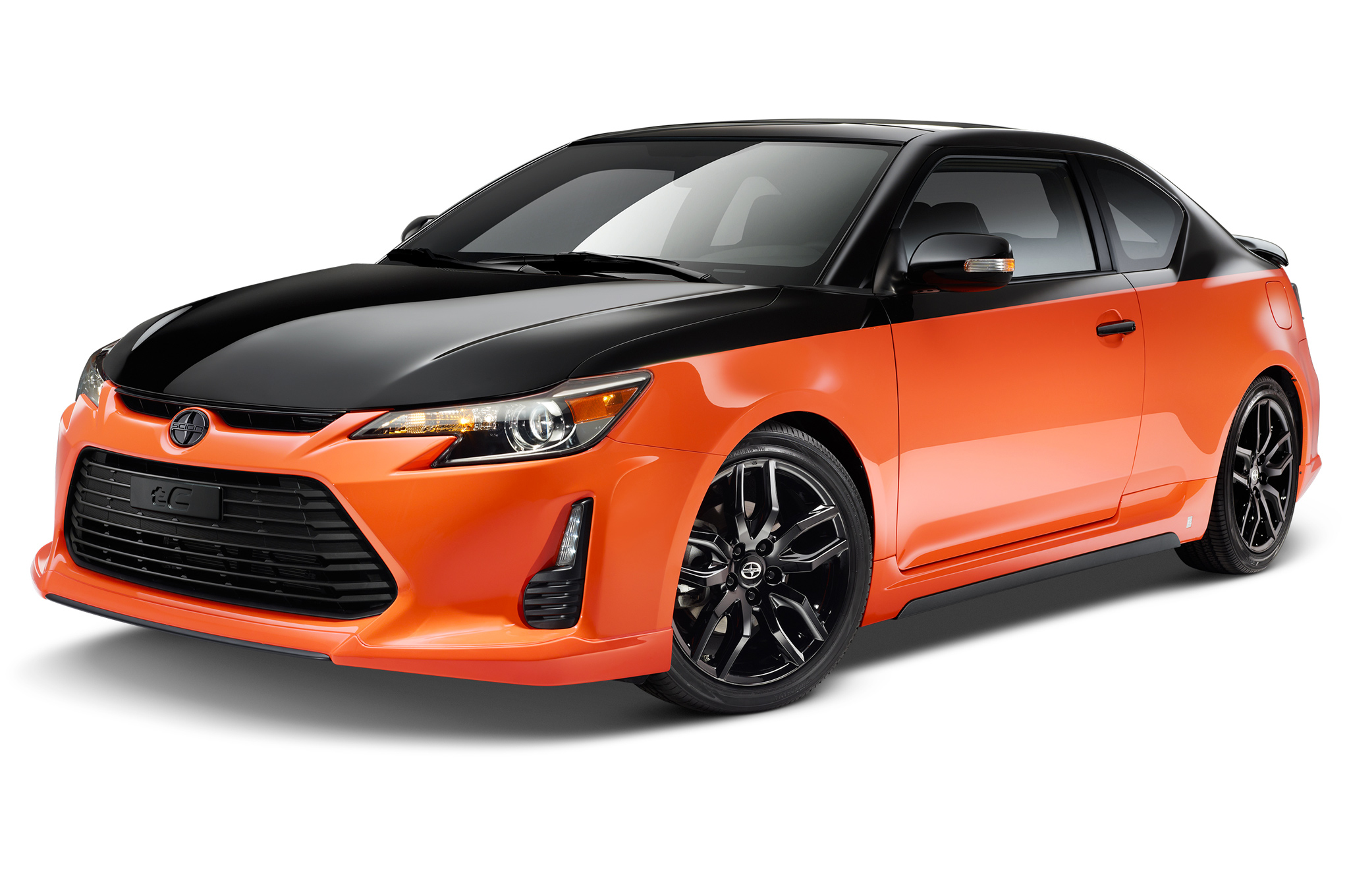 2015 Scion Tc #17