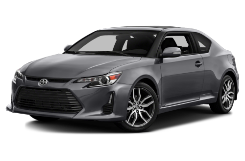 2015 Scion Tc #16