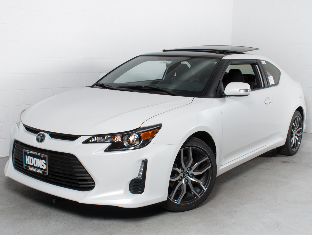 2015 Scion Tc #19