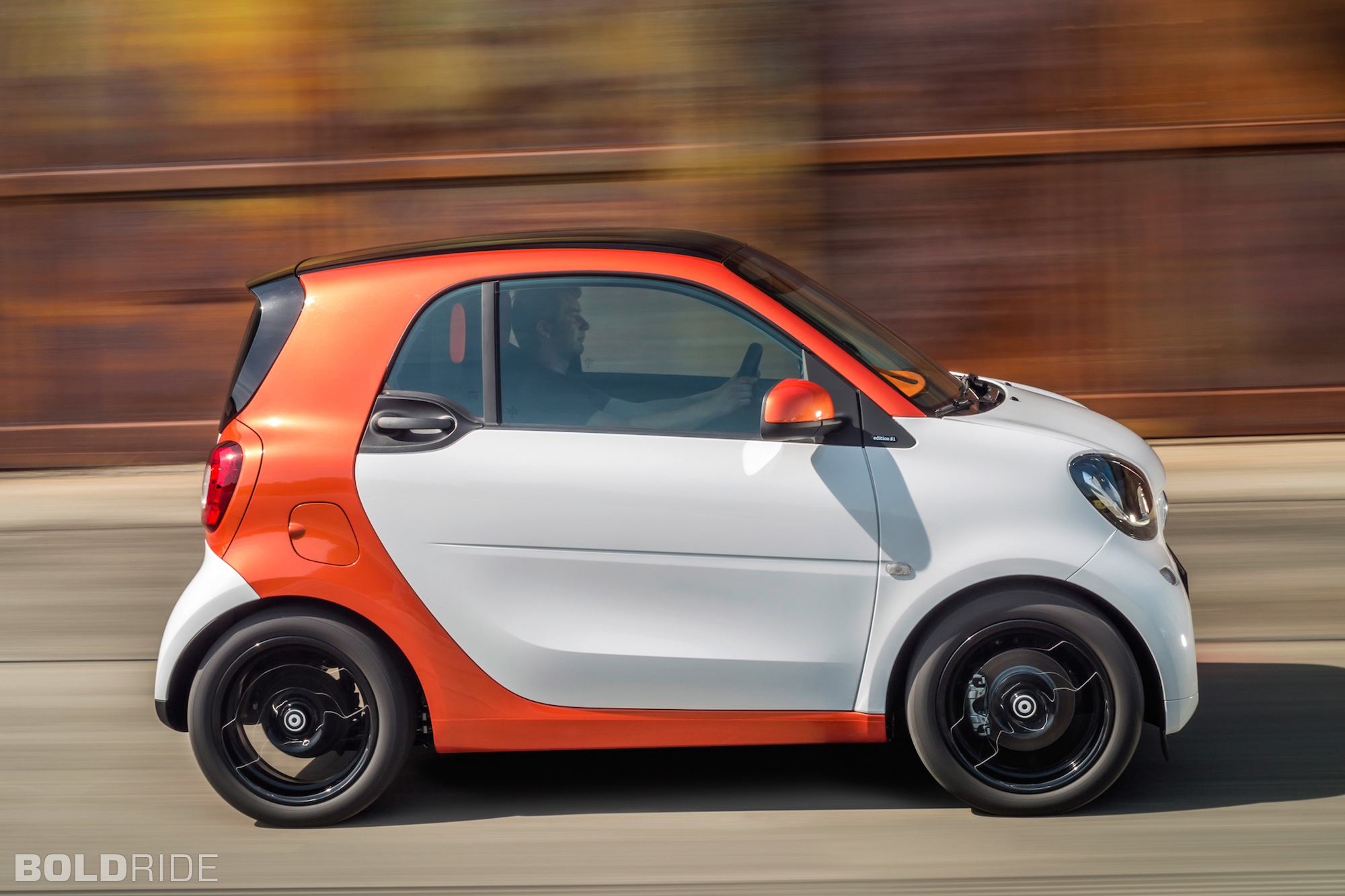 2015 Smart Fortwo #23