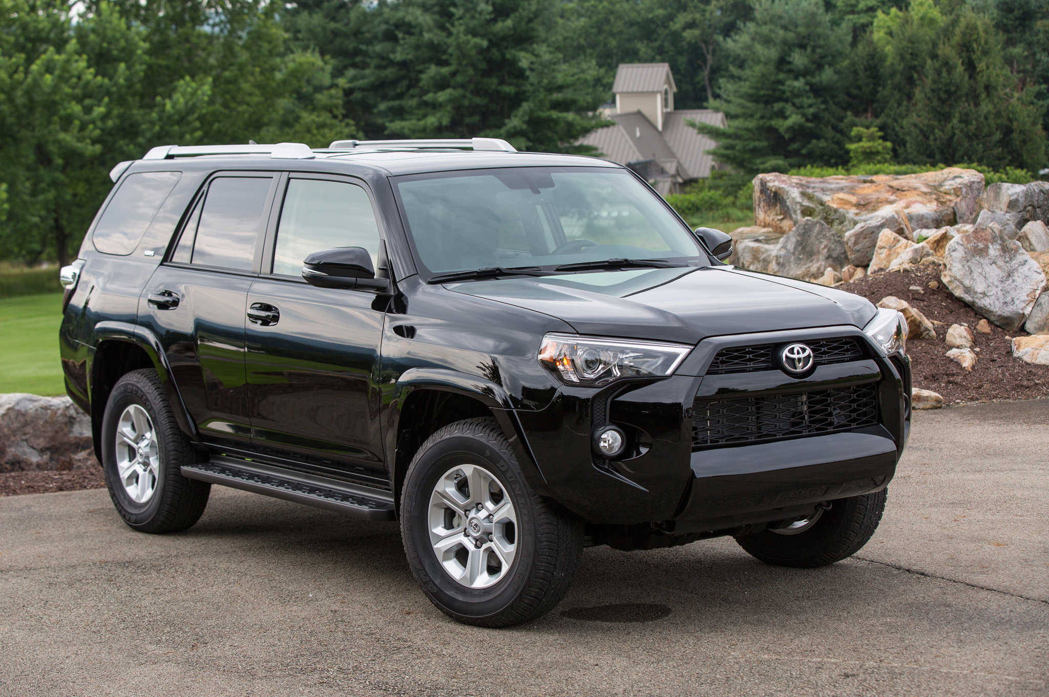 2015 Toyota 4runner s Informations Articles BestCarMag