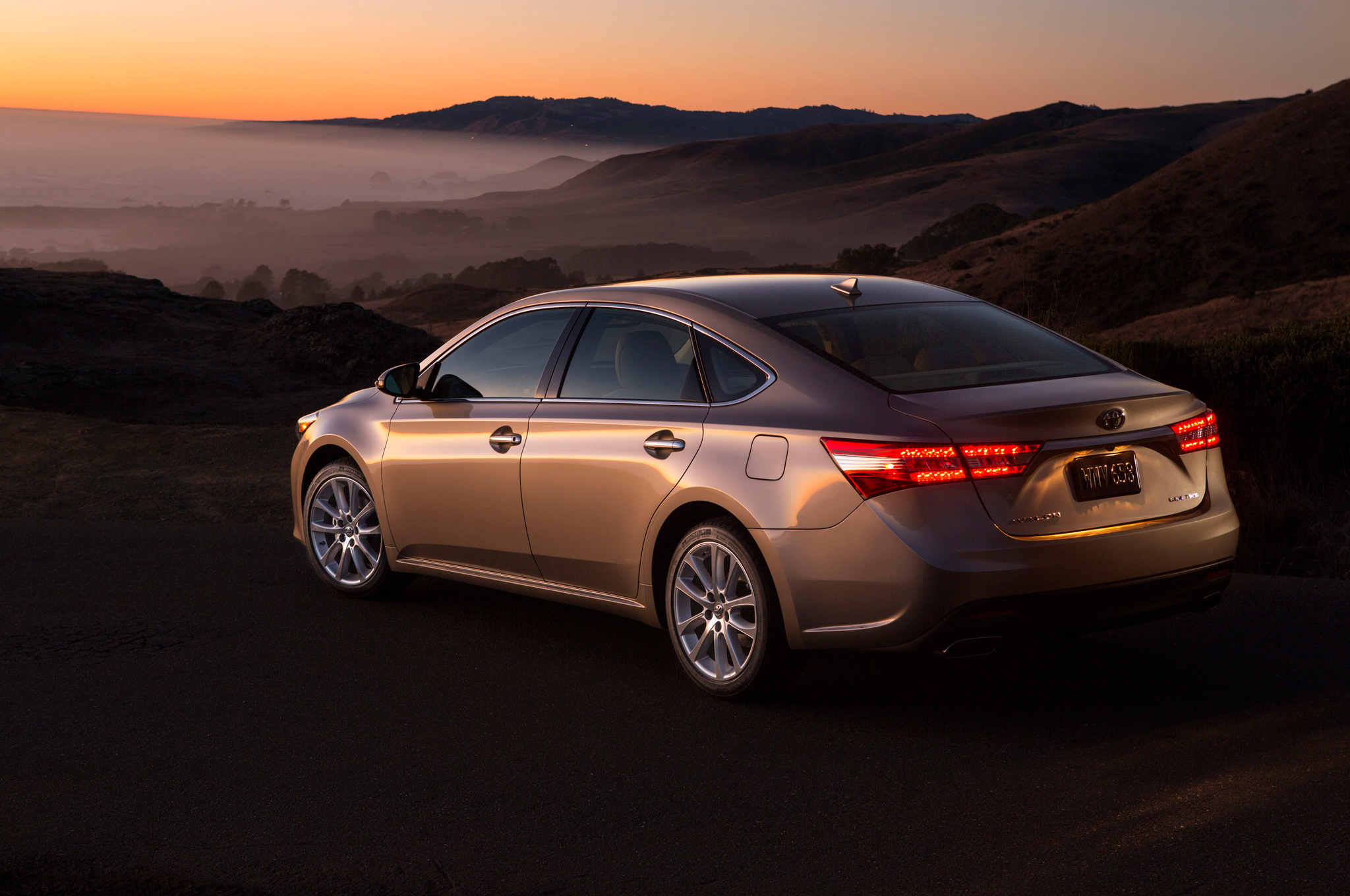 rx toyota review avalon lexus reports stillb from more consumer