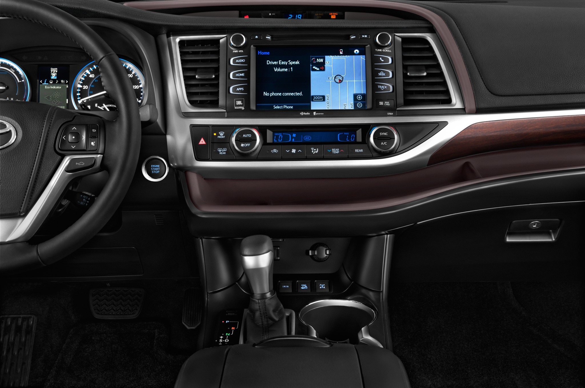 reviews truck awd interior toyota prevnext highlander limited drive