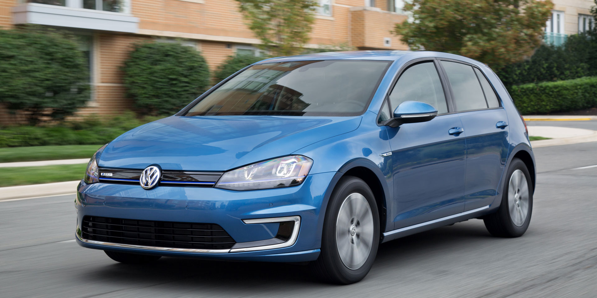 2015 Volkswagen E-golf #20