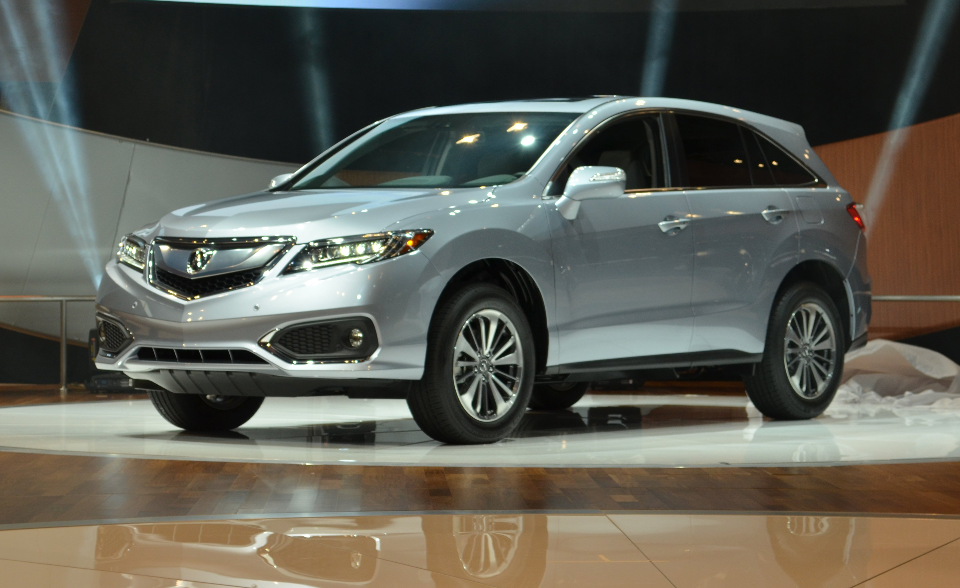 2015 Acura Rdx Wiring Diagram Electrical Diagrams 2007 Engine 2016 Photos Informations Articles Bestcarmag Com Jeep Compass