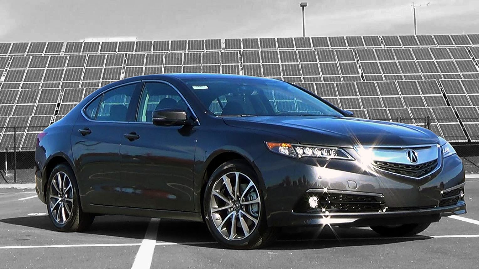 2016 Acura Tlx Photos, Informations, Articles - BestCarMag.com