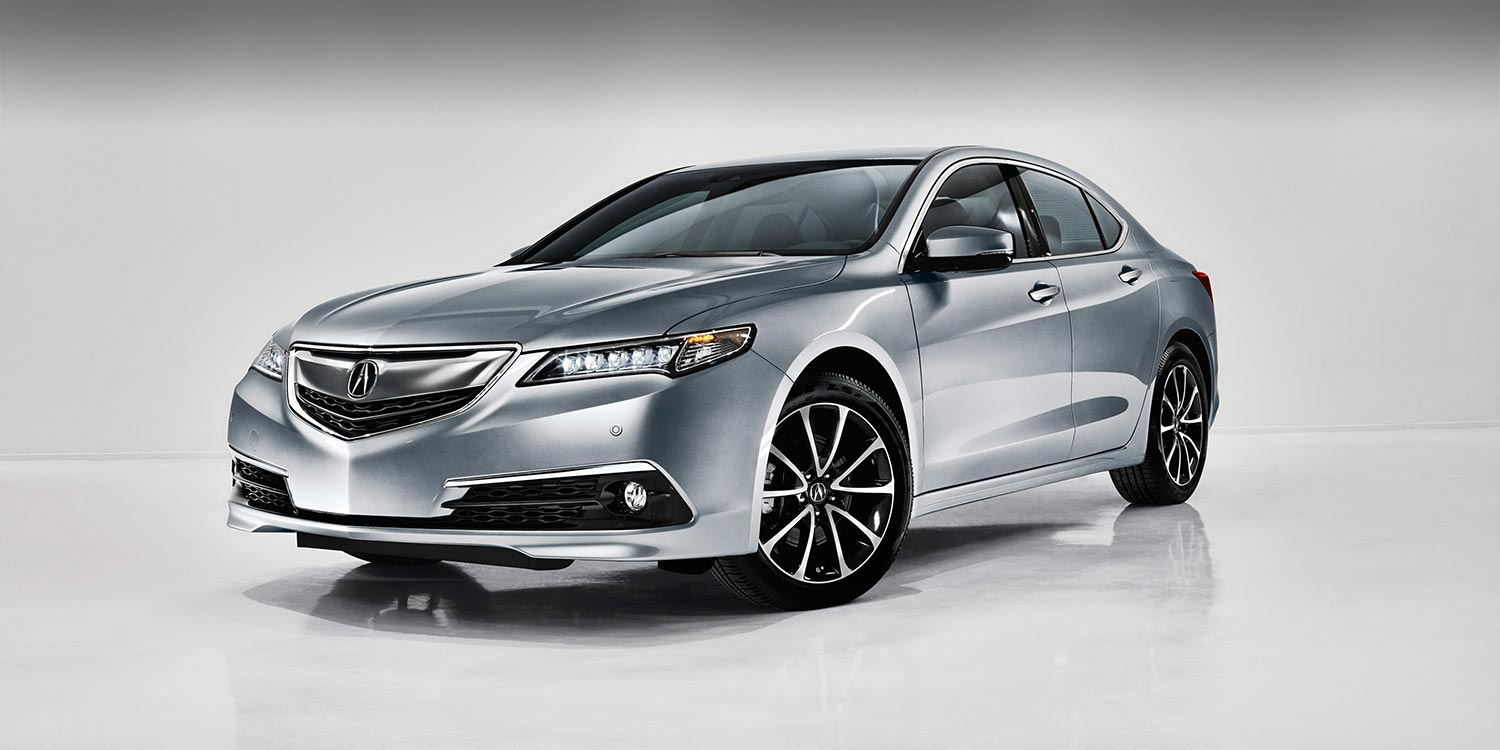 2016 acura tlx photos informations articles. Black Bedroom Furniture Sets. Home Design Ideas
