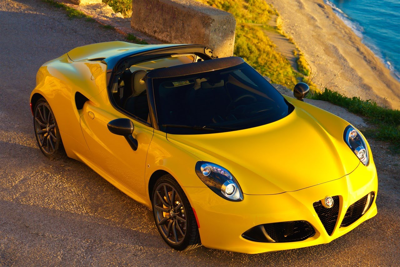 Alfa romeo mito engine specifications