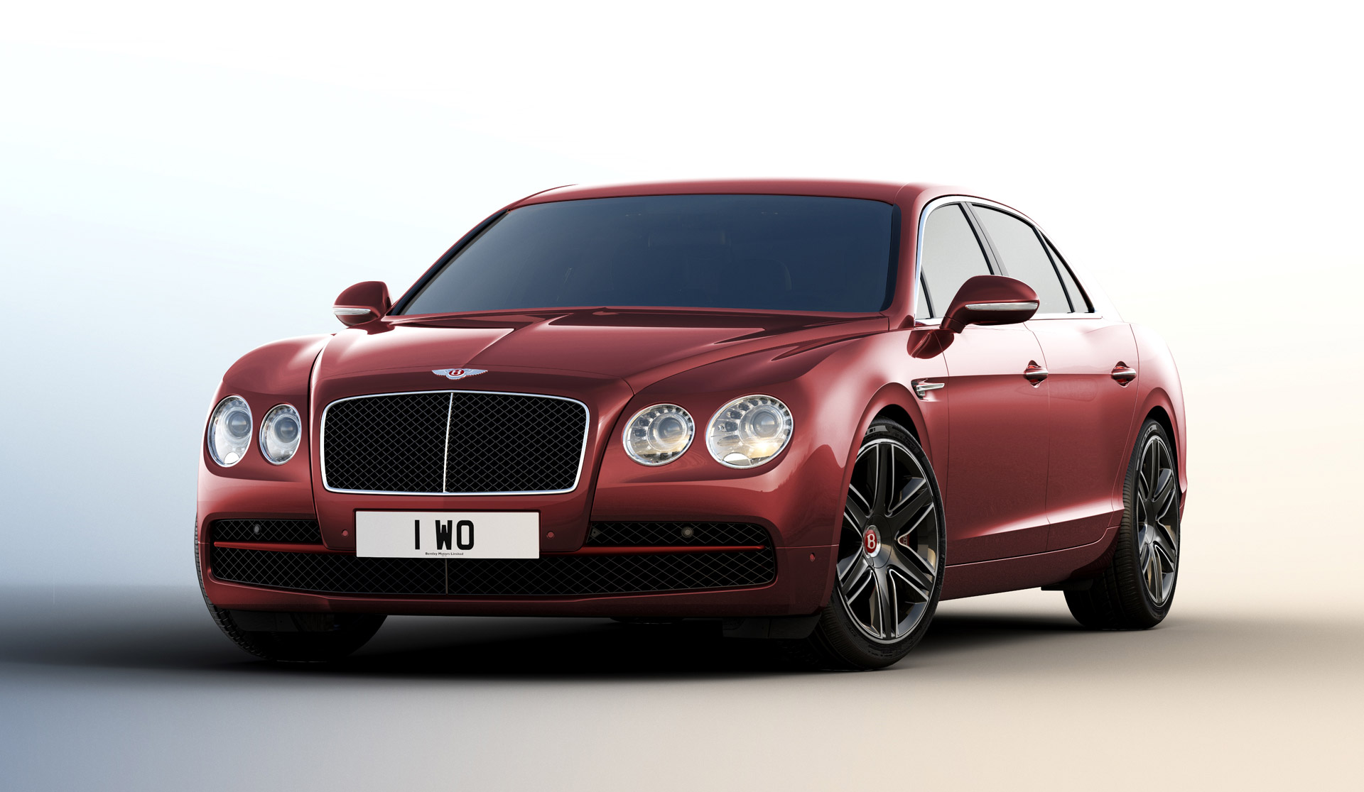 2016 Bentley Flying Spur #1