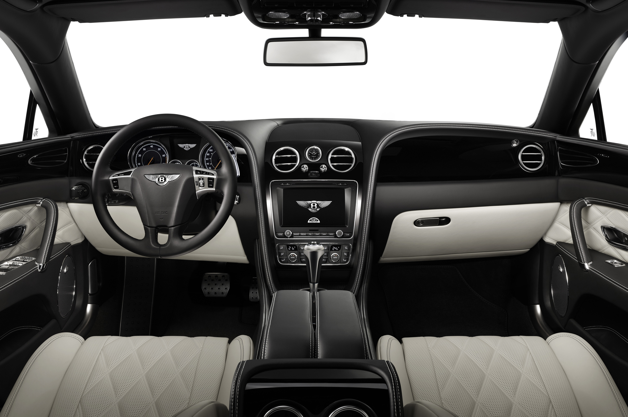 2016 Bentley Flying Spur #16