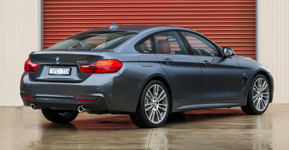 2016 bmw 4 series gran coupe photos informations. Black Bedroom Furniture Sets. Home Design Ideas