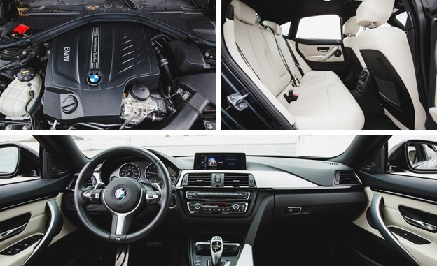 2016 Bmw 4 Series Gran Coupe #16
