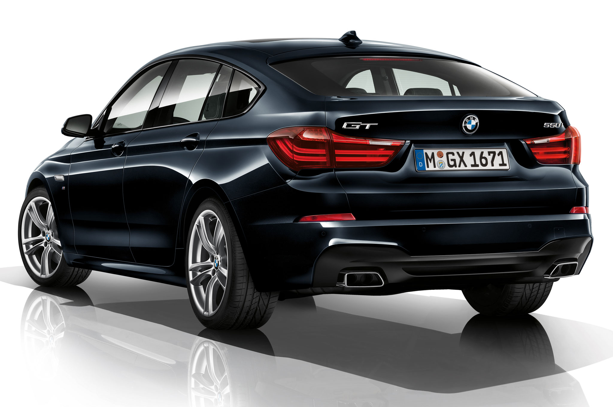 2016 bmw 5 series gran turismo photos informations articles. Black Bedroom Furniture Sets. Home Design Ideas