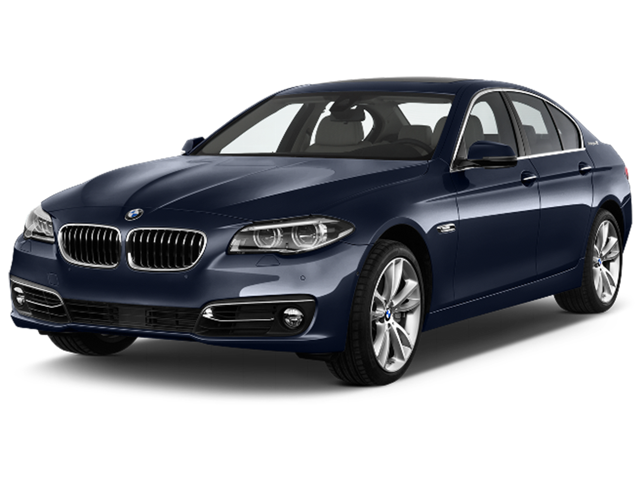 2016 Bmw Activehybrid 5 #11