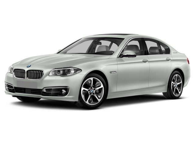 2016 Bmw Activehybrid 5 #15