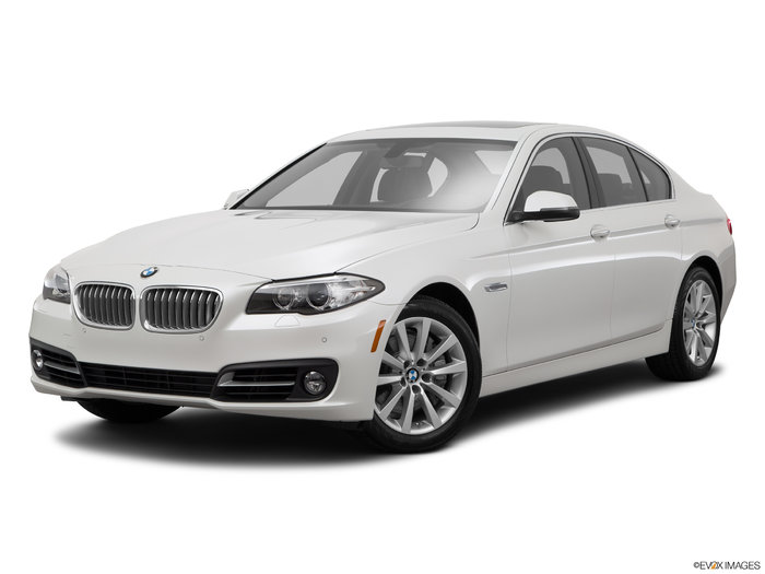 2016 Bmw Activehybrid 5 #13