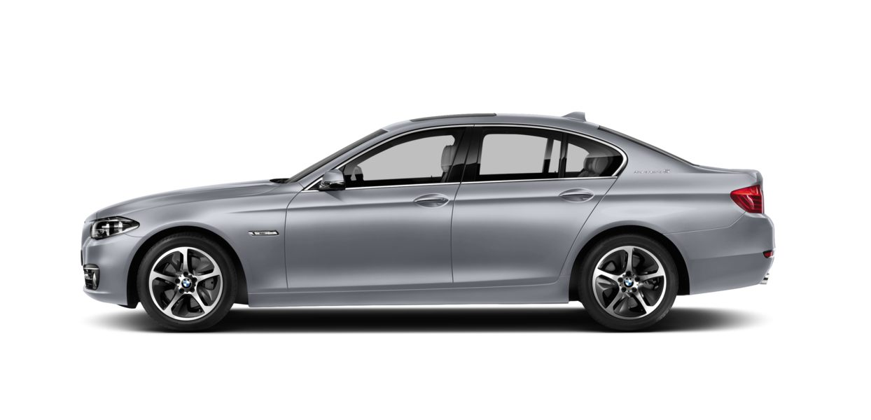 2016 Bmw Activehybrid 5 #10