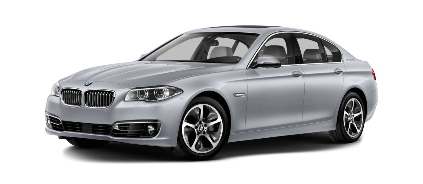 2016 Bmw Activehybrid 5 #2