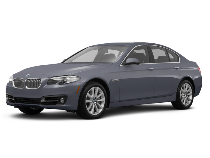 2016 Bmw Activehybrid 5 #7