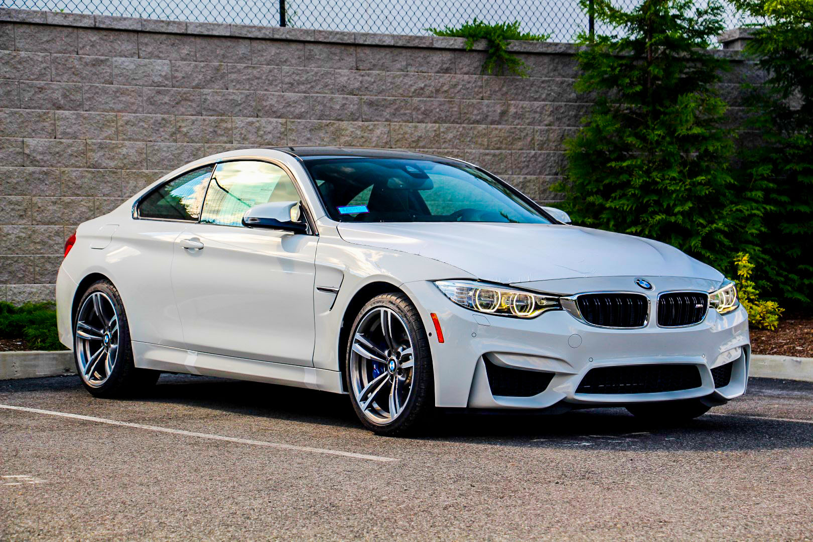 2016 Bmw M4 Photos Informations Articles Bestcarmag Com