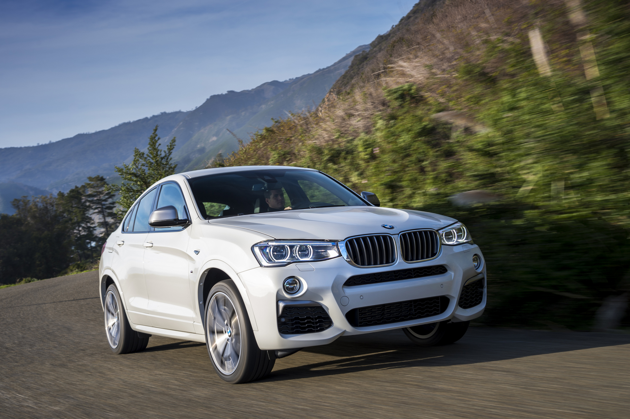 2016 Bmw X4 Photos Informations Articles Bestcarmag 2017 Used M40i