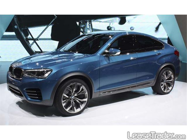2016 Bmw X4 Photos Informations Articles Bestcarmag Com