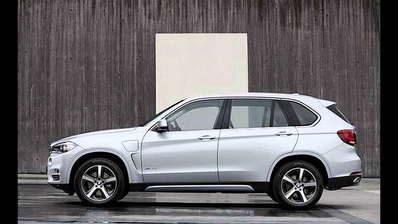 2016 Bmw X5 Edrive #10