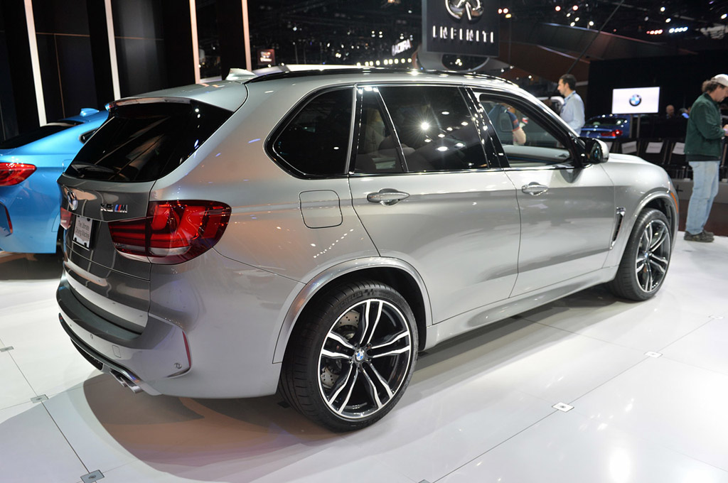 2016 Bmw X5 Edrive #8