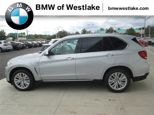 2016 Bmw X5 Edrive #4