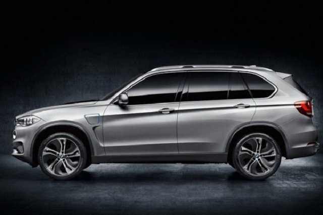 2016 Bmw X5 Edrive #6
