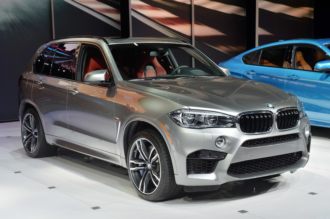 2016 Bmw X5 Edrive #3