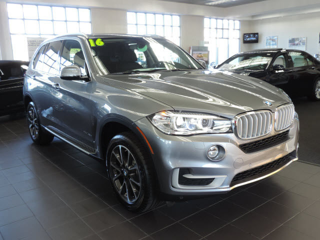 2016 Bmw X5 Edrive #7