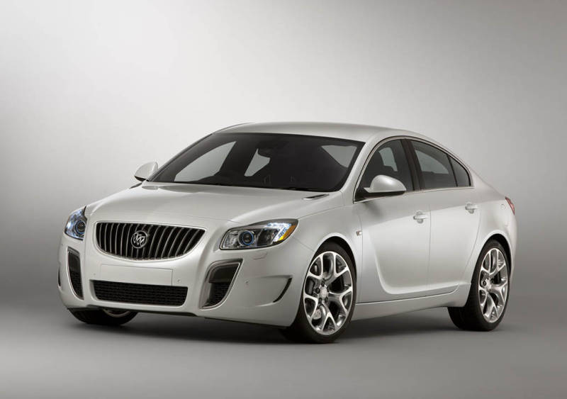 2016 Buick Regal #15