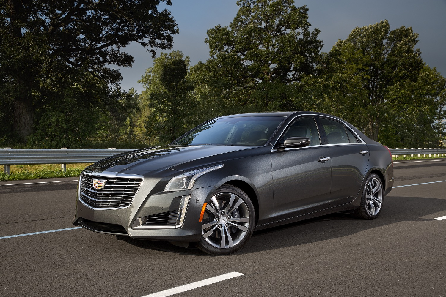 events the news car blog mcgrath cts interior motor cadillac trend wins year auto and of