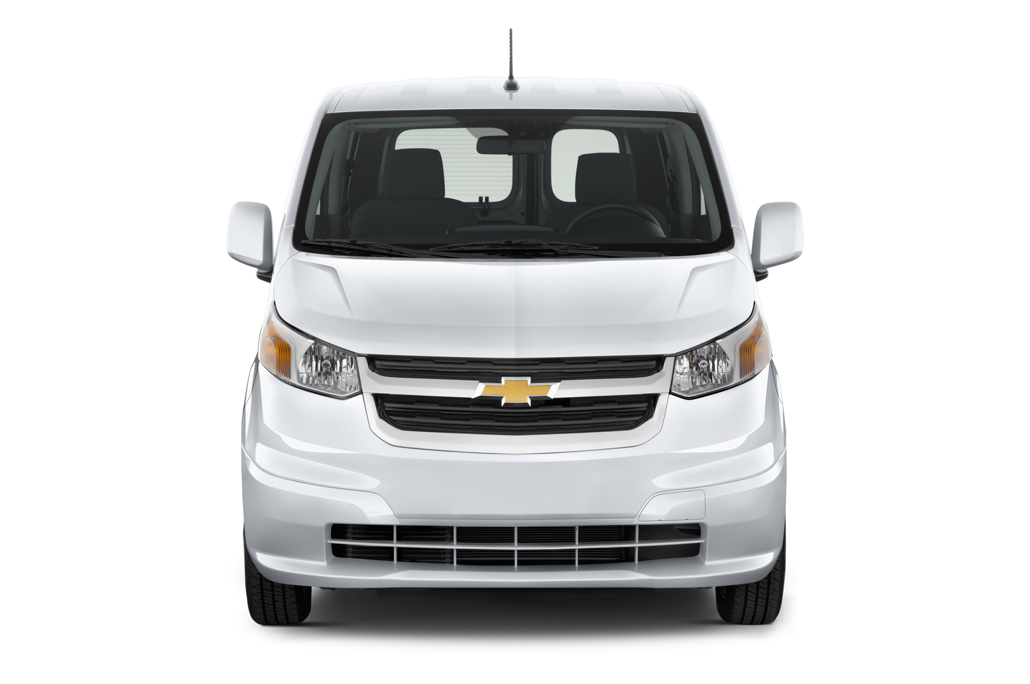 2016 Chevrolet City Express #13