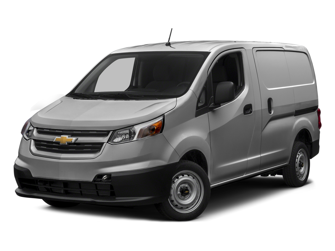 2016 Chevrolet City Express 4