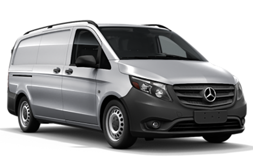 2016 Chevrolet City Express #6